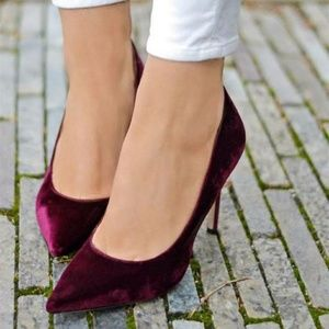 Ann Taylor size 8 heels NWOT